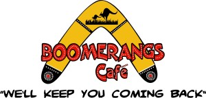 Boomerangs Cafe