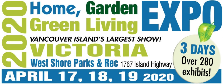 Home Shows Near Me 2020.Victoria 2020 Home Garden Green Living Expo Home